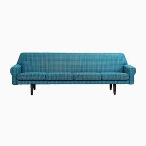 4-Sitzer Sofa, 1960er