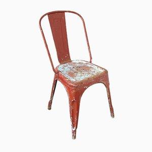 Vintage Tolix Chair by Xavier Pauchard