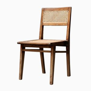 Himalayan Hotel Chair by Pierre Jeanneret, 1950s
