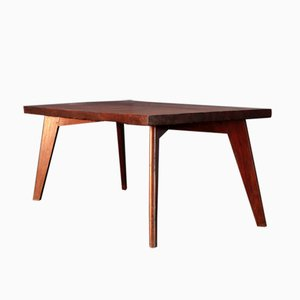 Dining Table by Pierre Jeanneret, 1960s