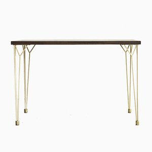 Desk by Kajsa & Nils Strinning for String, 1950s