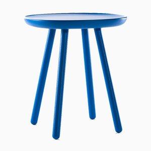Blue Naïve Side Table D45 by etc.etc. for Emko