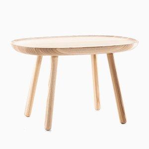 Ash Naïve Side Table D61 by etc.etc. for Emko