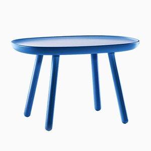 Blue Naïve Side Table D61 by etc.etc. for Emko