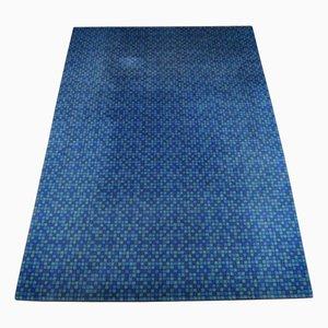 Teppich von Nanna & Jorgen Ditzel für Unikaeteppe, 1950er