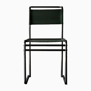 Vintage B5 Dining Chair by Marcel Breuer
