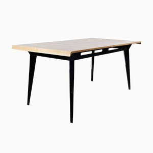 Mid-Century British Dining Table by Robin Day for Hille