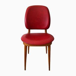 Französischer Stuhl von Pierre Guariche, 1960er