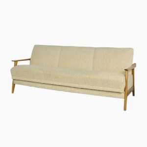 Vintage Scandinavian Sofa or Daybed