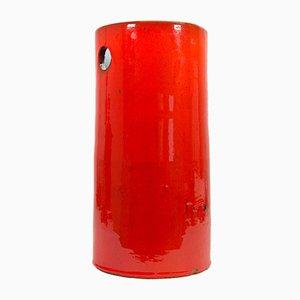 Porte-Parapluie en Céramique Vitrée Perginem par Rogier Vandeweghe pour Amphora, 1960s