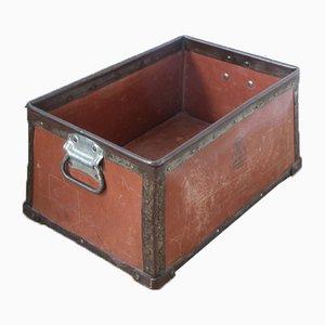 Vintage Kiste von Suroy, 1930er
