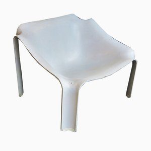 Vintage Dutch F300 Chair by Pierre Paulin for Artifort