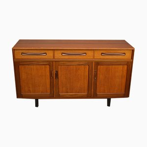 Mid-Century Teak Sideboard from G-Plan, 1980s