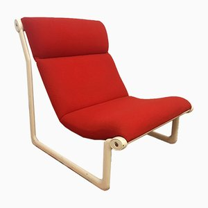 Lounge Chair by Hannah & Andrew Ivar Morrison for Knoll International, 1970s