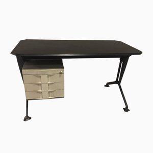 Desk by Studio BBPR for Olivetti, 1963