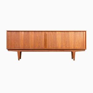 Sideboard von Bernhard Pedersen, 1960er