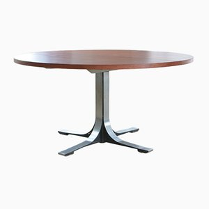 Mid-Century Modular Table by Osvaldo Borsani for Tecno