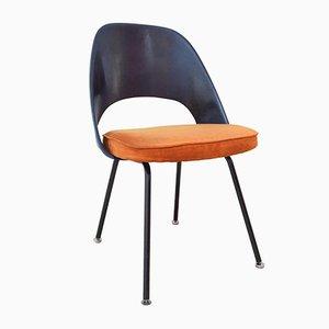 Vintage Chefsessel von Eero Saarinen für Knoll