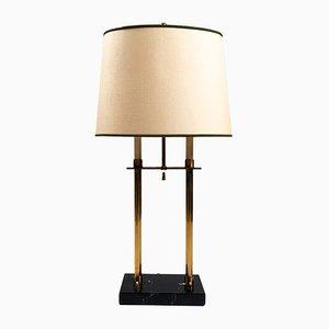 German Table Lamp, 1950s