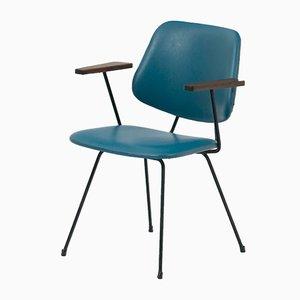 Vintage Stühle von Wim Rietveld für Kembo, 2er Set