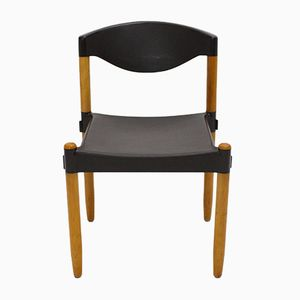 Chairs Stax by Hartmut Lohmeyer for Casala, 1981, Set of 6