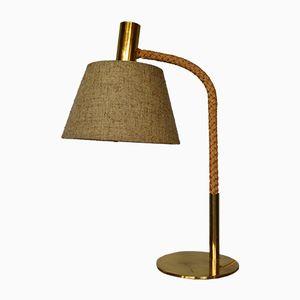 Lampe par Adrien Audoux, 1960s