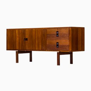 Corona Sideboard by Lennart Bender for Ulferts Möbler, 1960s