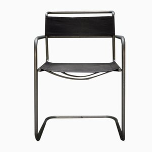 B34 Armchair by Marcel Breuer for Thonet, 1950s