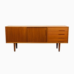 Swedish Sideboard by Nils Jonsson for Hugo Troeds, 1960s