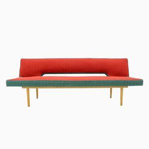 Mid-Century Sofa by Miroslav Navrátil, 1960s