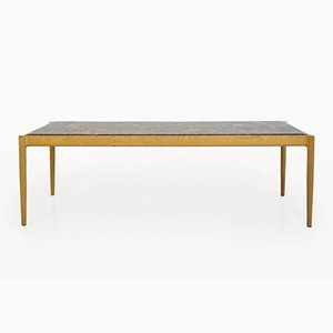 Swedish Coffee Table by Kofod-Larsen for Seffle Möbelfabrik, 1960s