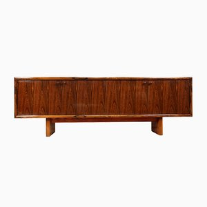 Credenza in palissandro di Gordon Russell GR75