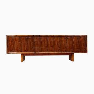Vintage Rosewood GR75 Sideboard by Gordon Russell, 1975
