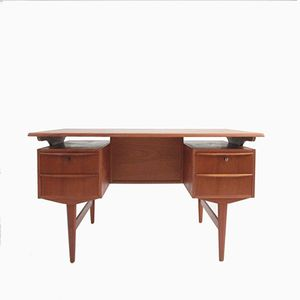 Mid-Century Danish Desk
