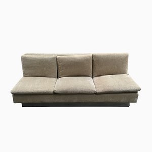 Italienisches Vintage 3-Sitzer Sofa