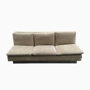 Vintage Italian 3-Seater Sofa