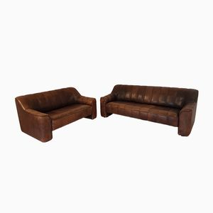DS-44 Sofas from de Sede, 1970s, Set of 2