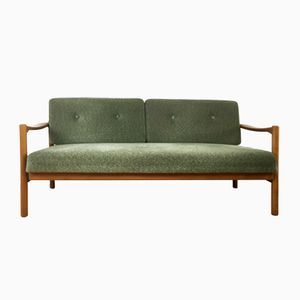 Mid-Century Sofa-Bed, 1960s