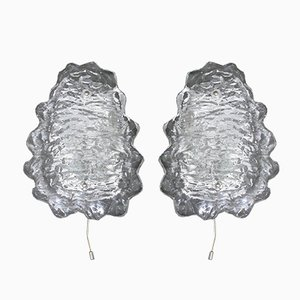 Wall Lamps, 1970s, Set of 2