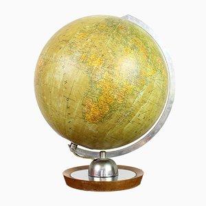 Mid-Century Globus von Globus, 1960er