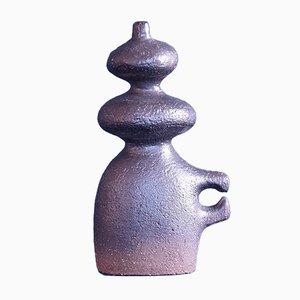 Freiform Keramik von Yves Rhayé für Perignem, 1960er