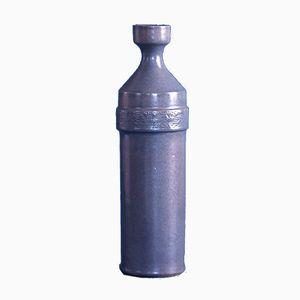 Bottle-Shaped Vase by Rogier Vandeweghe for Amphora, 1960s
