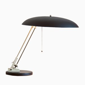 Desk Lamp by J.A. Busquet for Hala Zeist, 1950s