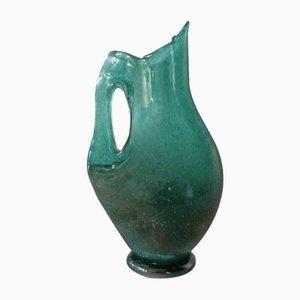 Eugeneo Vase von Ercole Barovier für Barovier & Toso, 1951