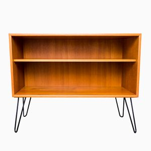 Teak Shelving Unit from WK Möbel, 1960s