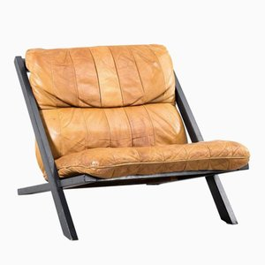 Vintage Lounge Chair by Uli Bergere for de Sede