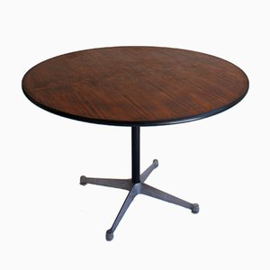 Vintage Dining Table by Charles & Ray Eames for Herman Miller