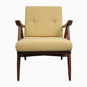 Yellow Armchair, 1950s