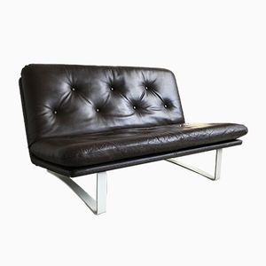 Vintage Model C684 Sofa by Kho Liang Ie for Artifort, 1960s