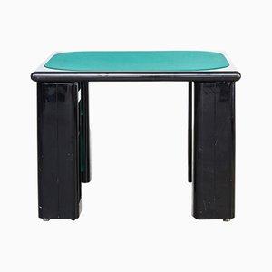 Spieltisch von Pierluigi Molinari für Pozzi Milano, 1970er